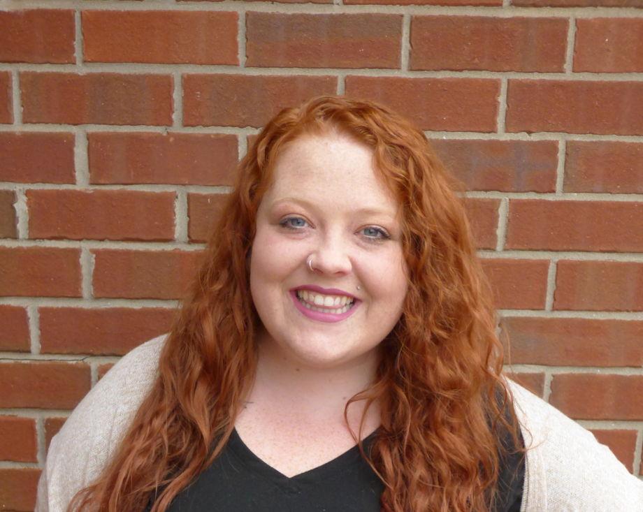 Ms. Shelby Pendleton , Junior Explorer's Lead Teacher