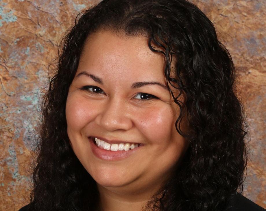 Ms. Shayna Campbell , Lead Teacher - Infant 2