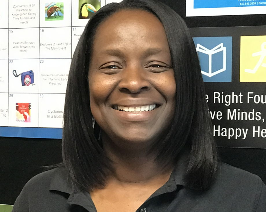Shelia Williams , Preschool Teacher