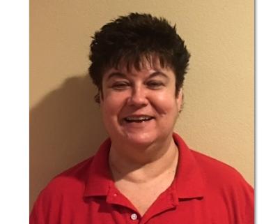 Pamela Christopher, Infant 3 Teacher