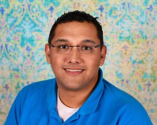 Juan Gutierrez , Pathways Teacher