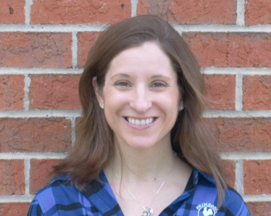 Ms. Kristi , Assistant Director