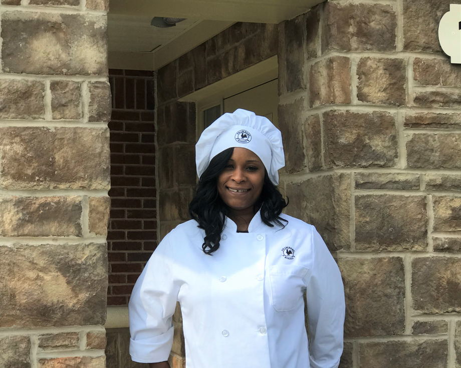 Chef Debra , Food Service Teacher