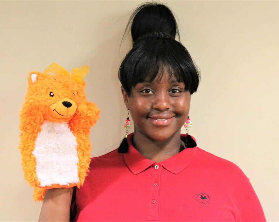 Ms. Sylvia Dorsey , Preschool Teacher