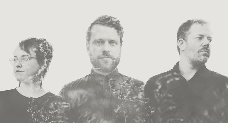 WTJU presents Jon Stickley Trio with the IX Arts Park as part of the Levitt AMP Charlottesville Music Series