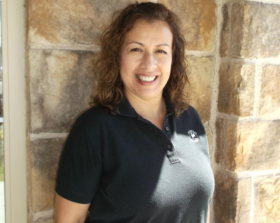 Mrs. Ramos , Young Infant Lead Teacher