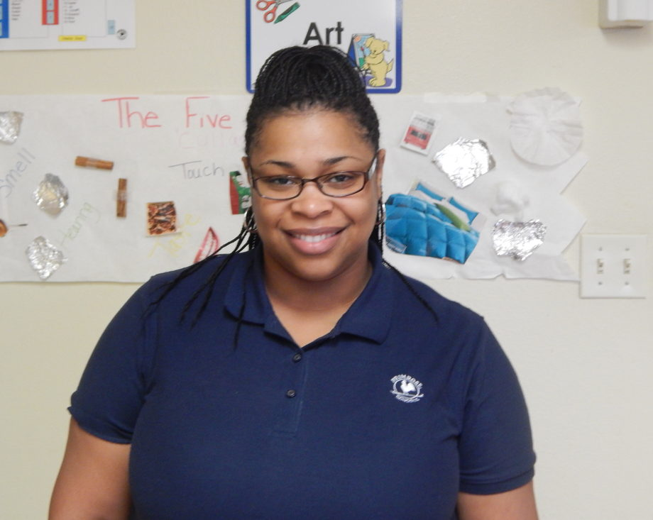 Mrs. Vernon , Early Preschool 1 Assistant Teacher