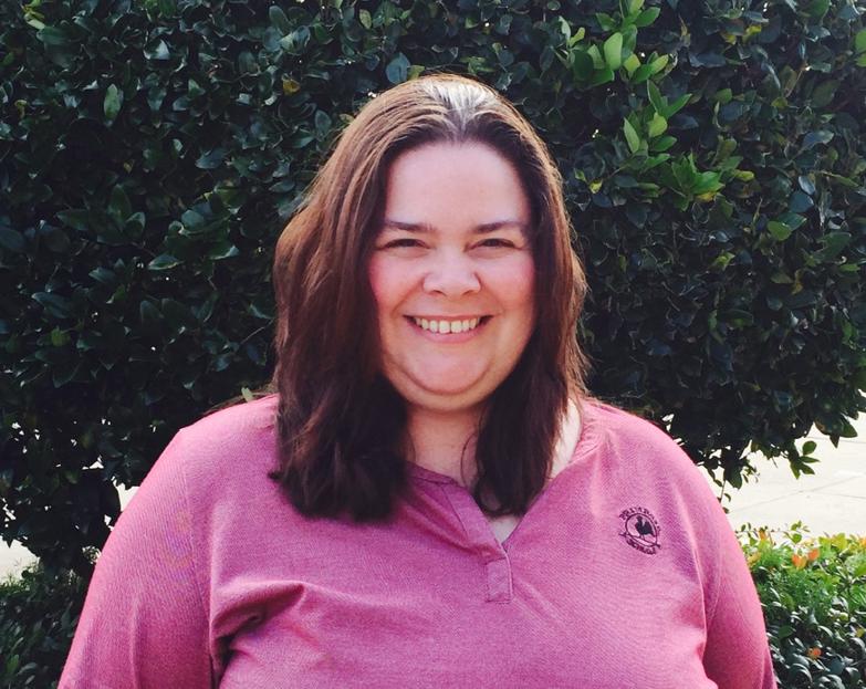 Ms. Amanda Kirk , Area Operation Director