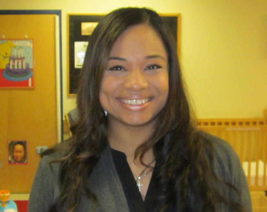 Virginia Macon , Lead Teacher Infant Classroom
