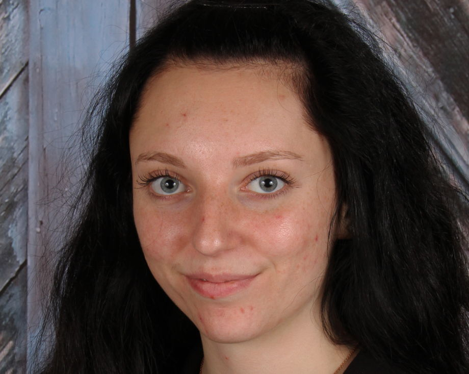 Ms. Makayla Caligiuri , Assistant Teacher - Preschool 2