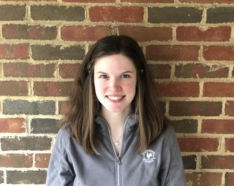 Mrs. Jordan Holdcroft , Toddler Support Teacher