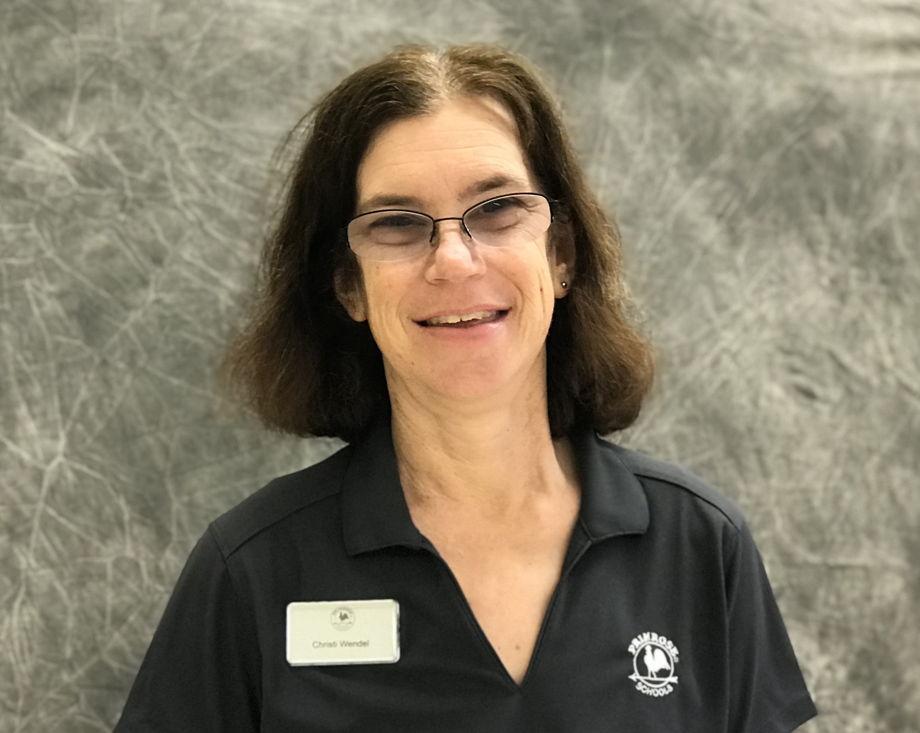 Christi Wendel , Preschool II - Lead Teacher
