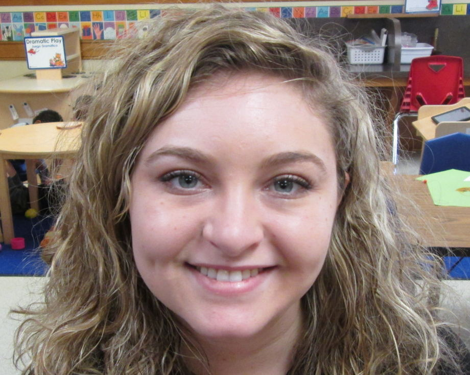 Noelle Corbin , Lead PreK Teacher