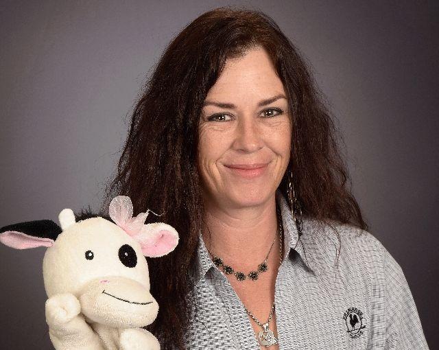 Ms. Nicole , Preschool Pathways Lead Teacher