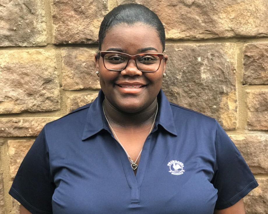 Marie Daniel , Lead Teacher