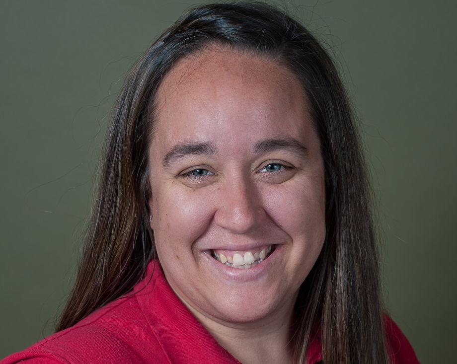 Clare Heim , Pre-K Teacher