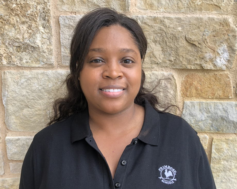 Ms. Nicecy Edwards , Assistant Young Toddler Teacher