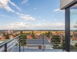 Objekt des Monats - Über den Dächern von Bielefeld