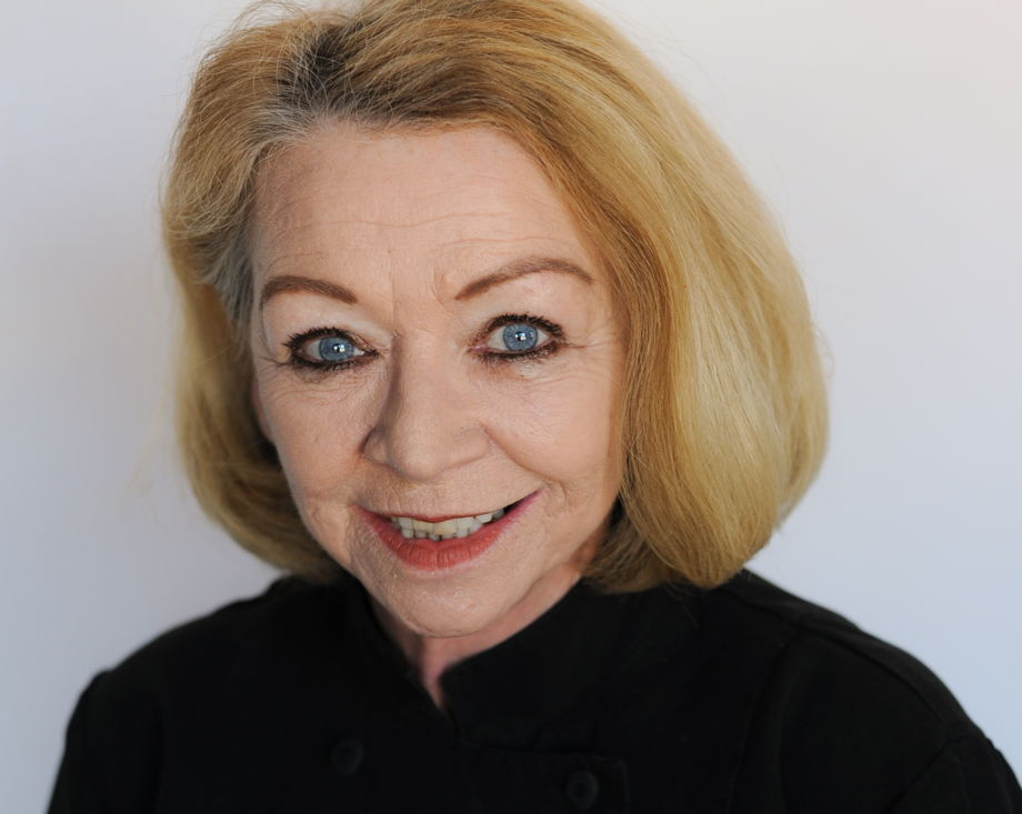 Ms. Karen , School Chef