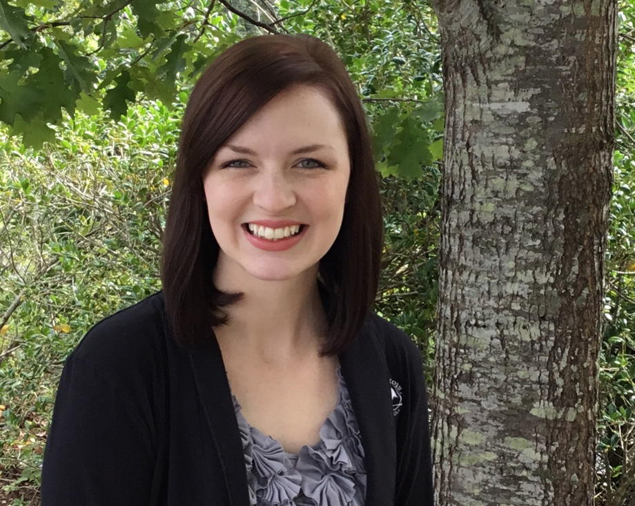 Meghan McDonald , Assistant Director
