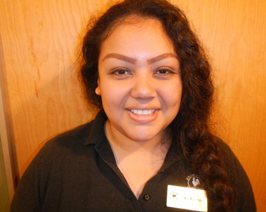 Gabriela Mendoza , Lead Teacher-Older Toddlers