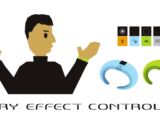 story effect controller