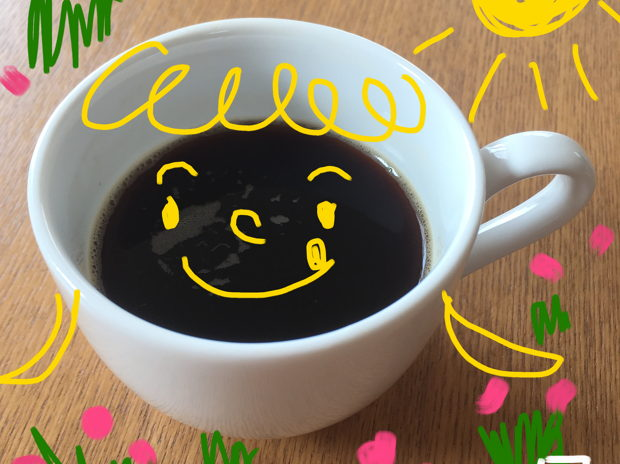 オハヨウコーヒー