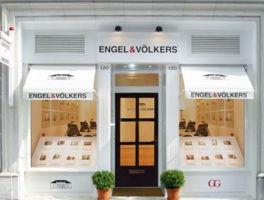 Interessiert einen Engel & Völkers Shop zu eröffnen?