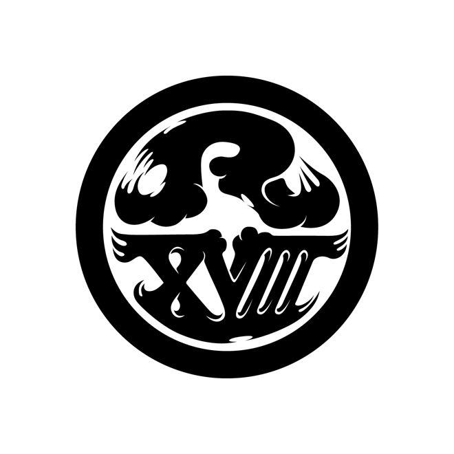 家紋【R-ⅩⅧ】