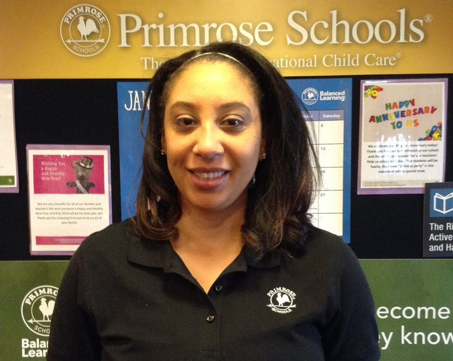 Ms. Stephanie Miller , Preschool Pathways Teacher