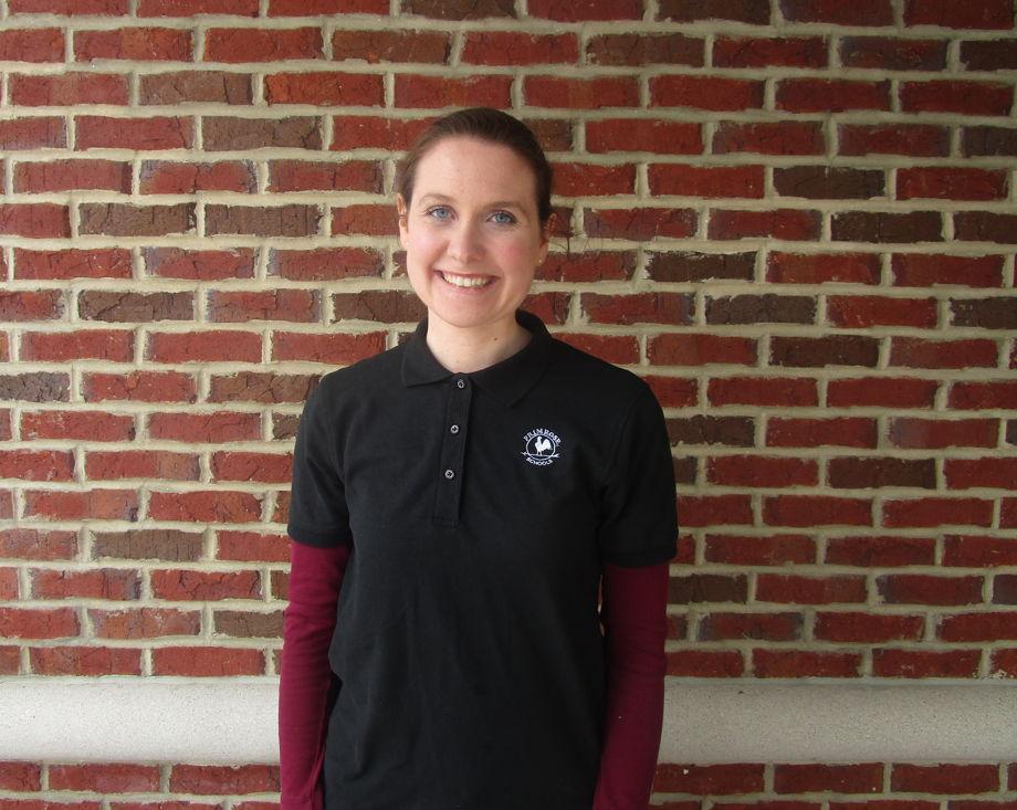 Ms. K. Gorman , Faculty Support - Preschool/Pre-Kindergarten
