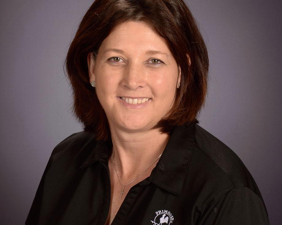 Ms. Street, Teacher