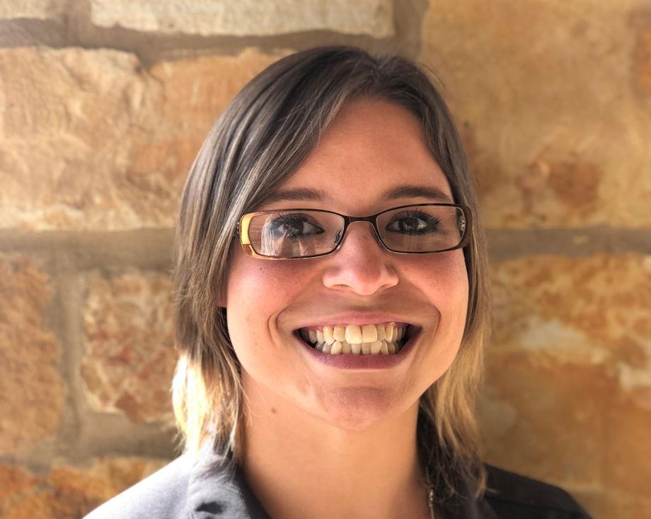 Ms. Katy Wardley , Infant teacher