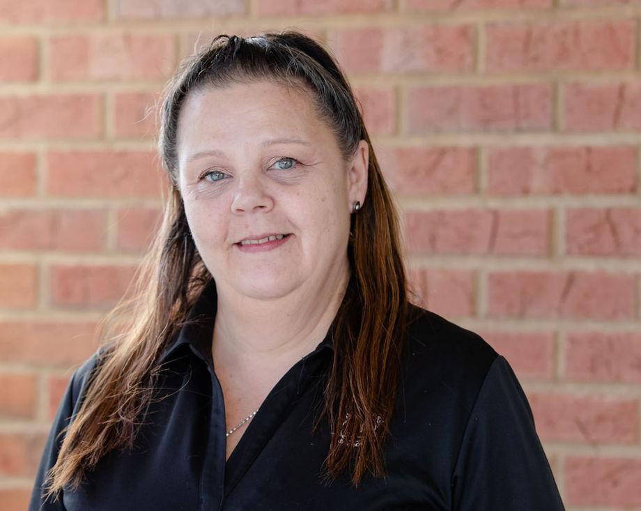 Mrs. Hinz , School Chef