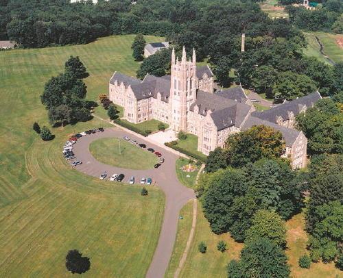 Archdiocesan Center at St. Thomas Seminary