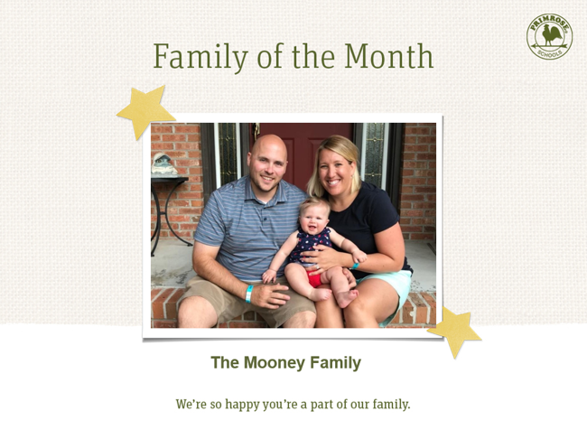 mooneyfamily