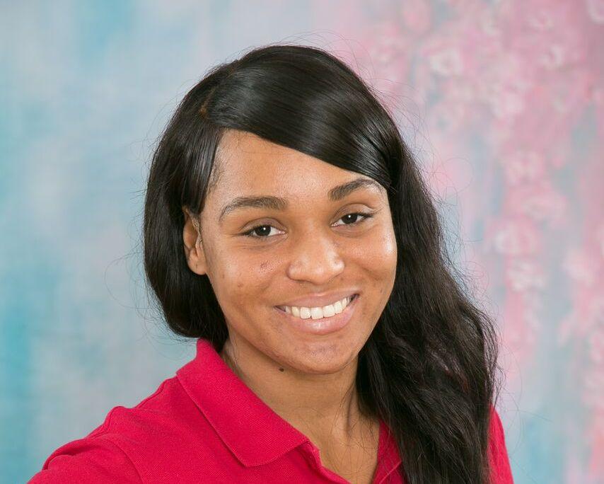 Ms. Cimone , Private Pre-Kindergarten Lead Teacher