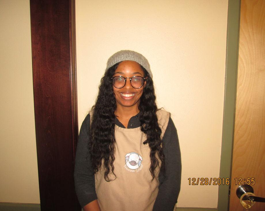 Ms. Gabriella Constant , Co-Lead Early Preschool I Teacher