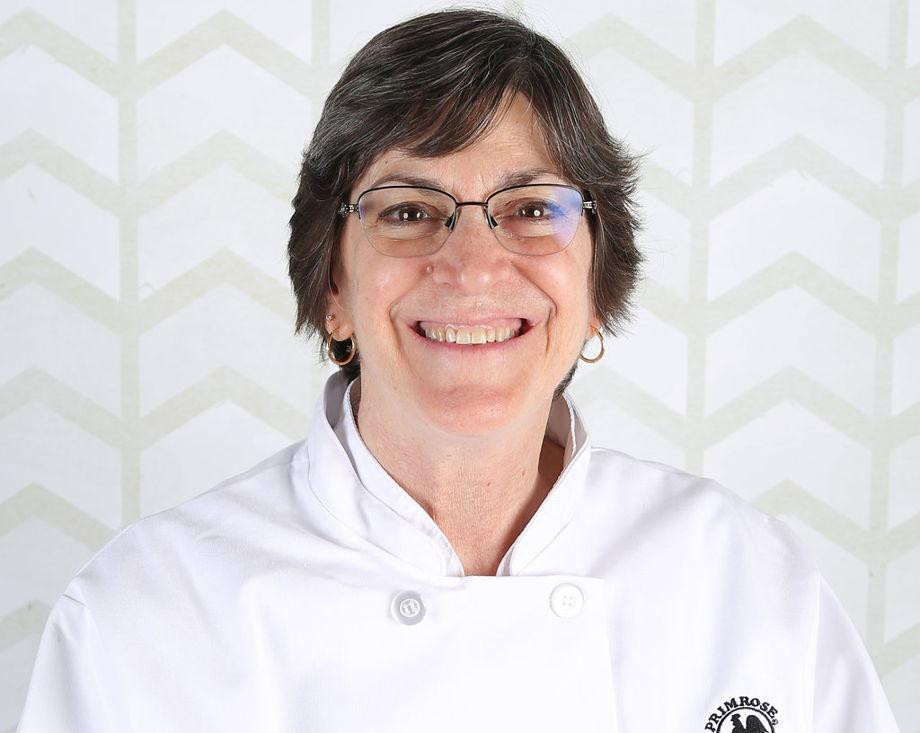 Ms. Boyd , Chef
