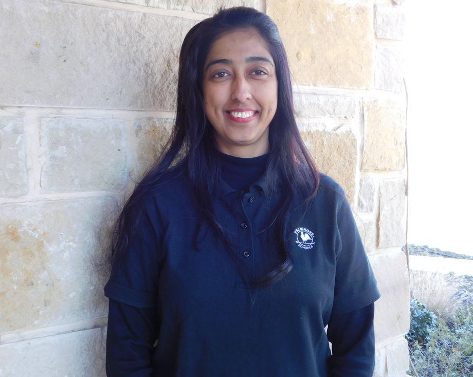 Zartash Kanwal , Support Staff