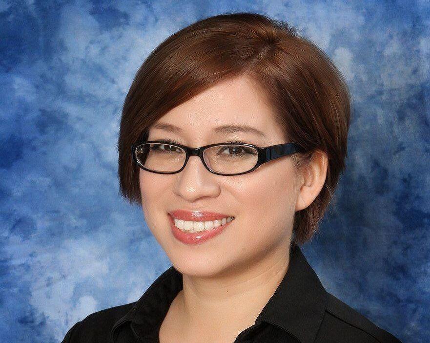 Lisa Ortiz, Lead Early Preschool II Teacher