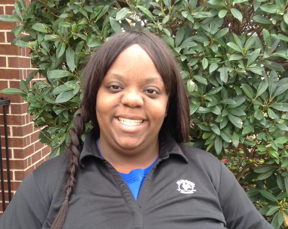Ms. Mellanisha Allen , Older Infant Teacher