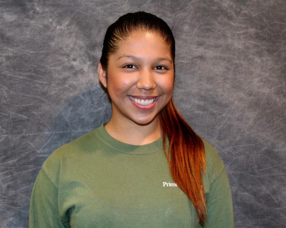 Alejandra Rivas , Support Teacher
