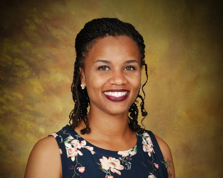 Ms. Tisdale , Lead Teacher Kindergarten