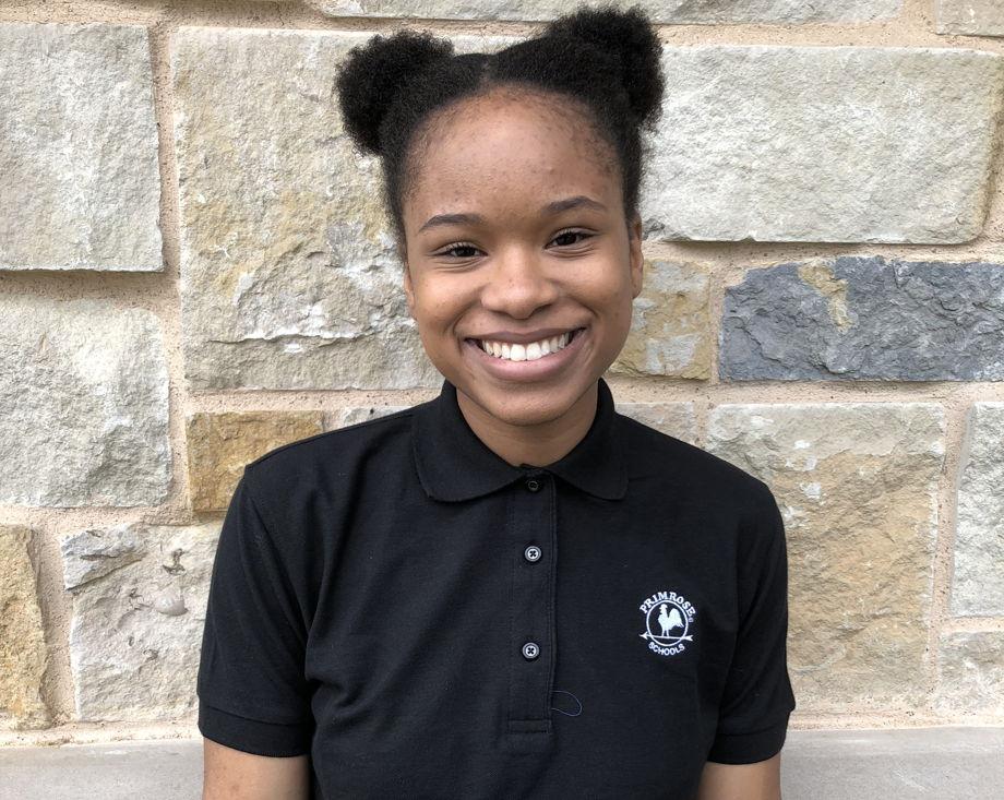 Ms. Jasmine Williams , Assistant Early Preschool 1 Teacher