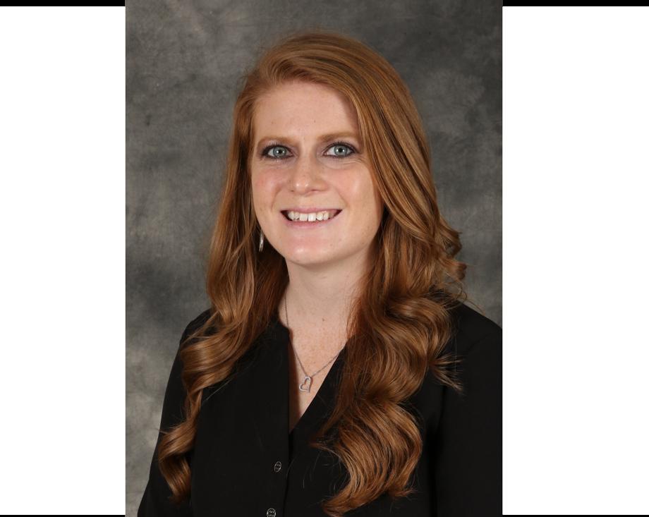Mrs. Leah Christopherson , Pre-Kindergarten Teacher