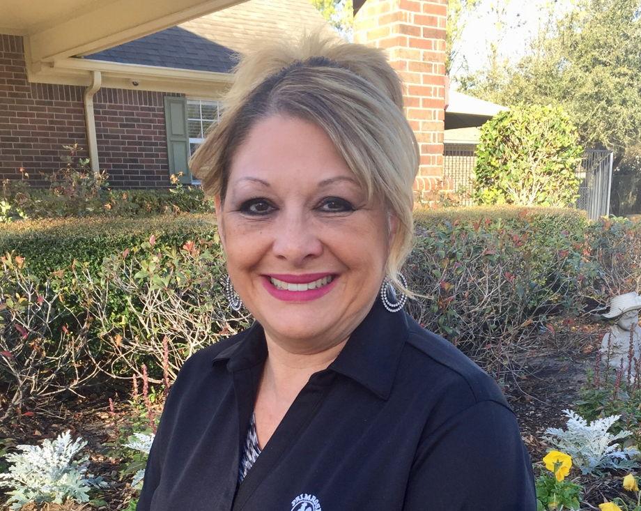 Mrs. Monica Perches , Private Preschool II Teacher