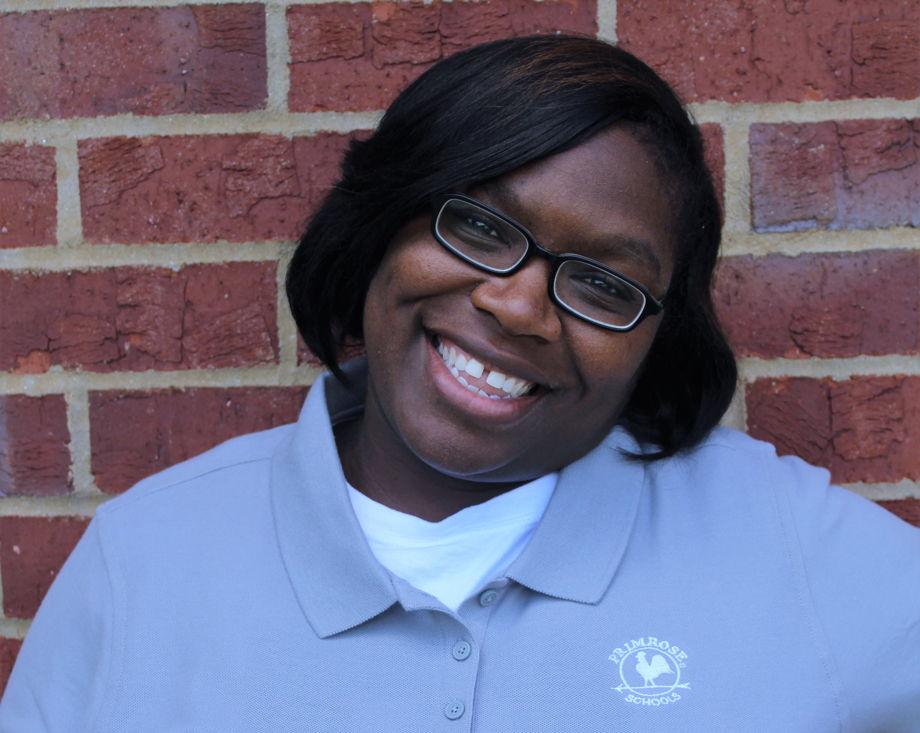 Donnetta Williams , Toddler Teacher