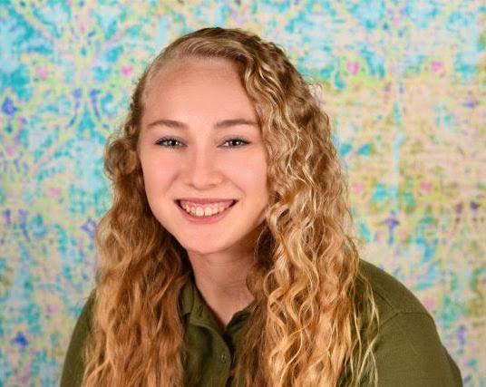 Kyra Lumpkin , Explorers Club Teacher