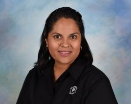 Mrs. Lupe Muniz , Preschool One Teacher